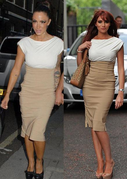 amy childs and jodie marsh