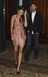 Mila+Kunis+Friends+Benefits+Berlin+Lanvin Dress