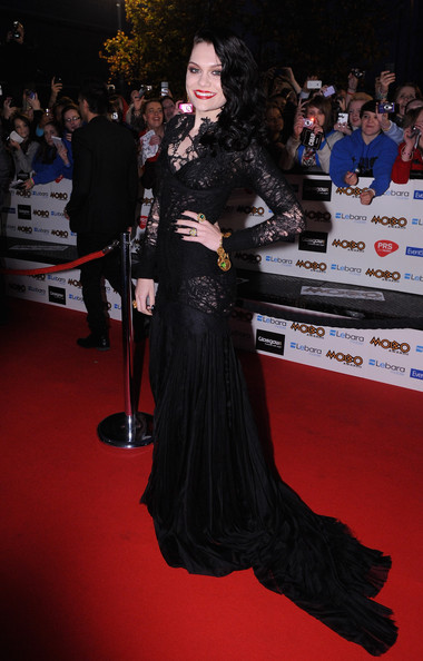 Mobo Music Awards 2011| What they wore