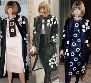 WWIB-Trend-Spring-2013-Blooming-Marvelous-Celebrities-Wearing-Anna-Wintour