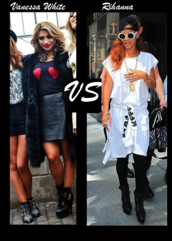 Vanessa-White-vs-Rihanna-in-Rihanna-x-River-Island