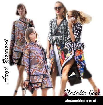WWIB-Trend-Spring-2013-Oriental-Trend-Celebrities-Wearing-Anya-Ziouova-Natalie-Joos